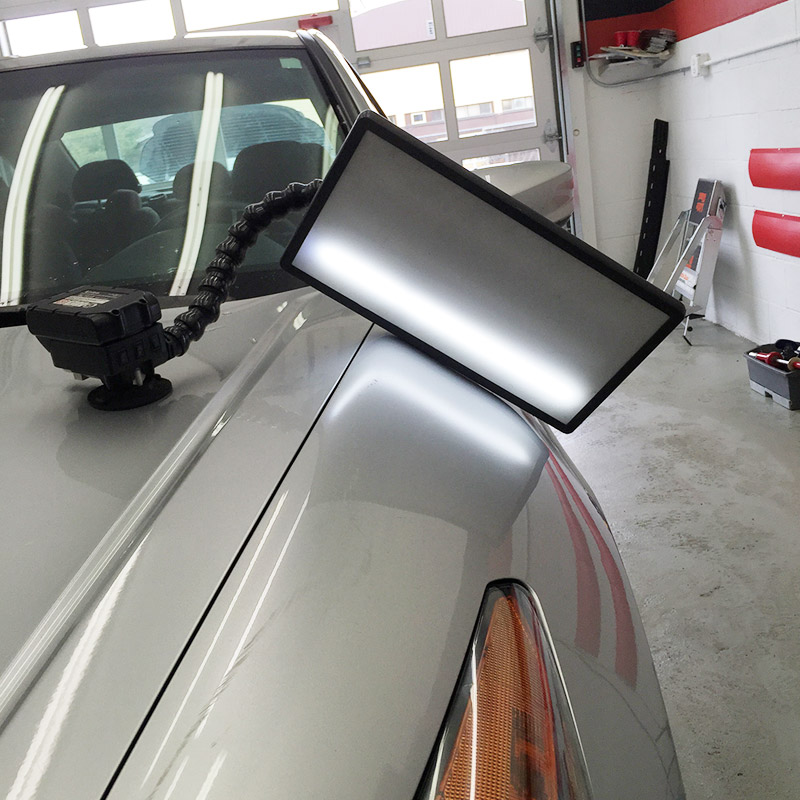 AceOfDents Paintless Dent Repair in New Jersey NJ – Its Easy and Affordable!