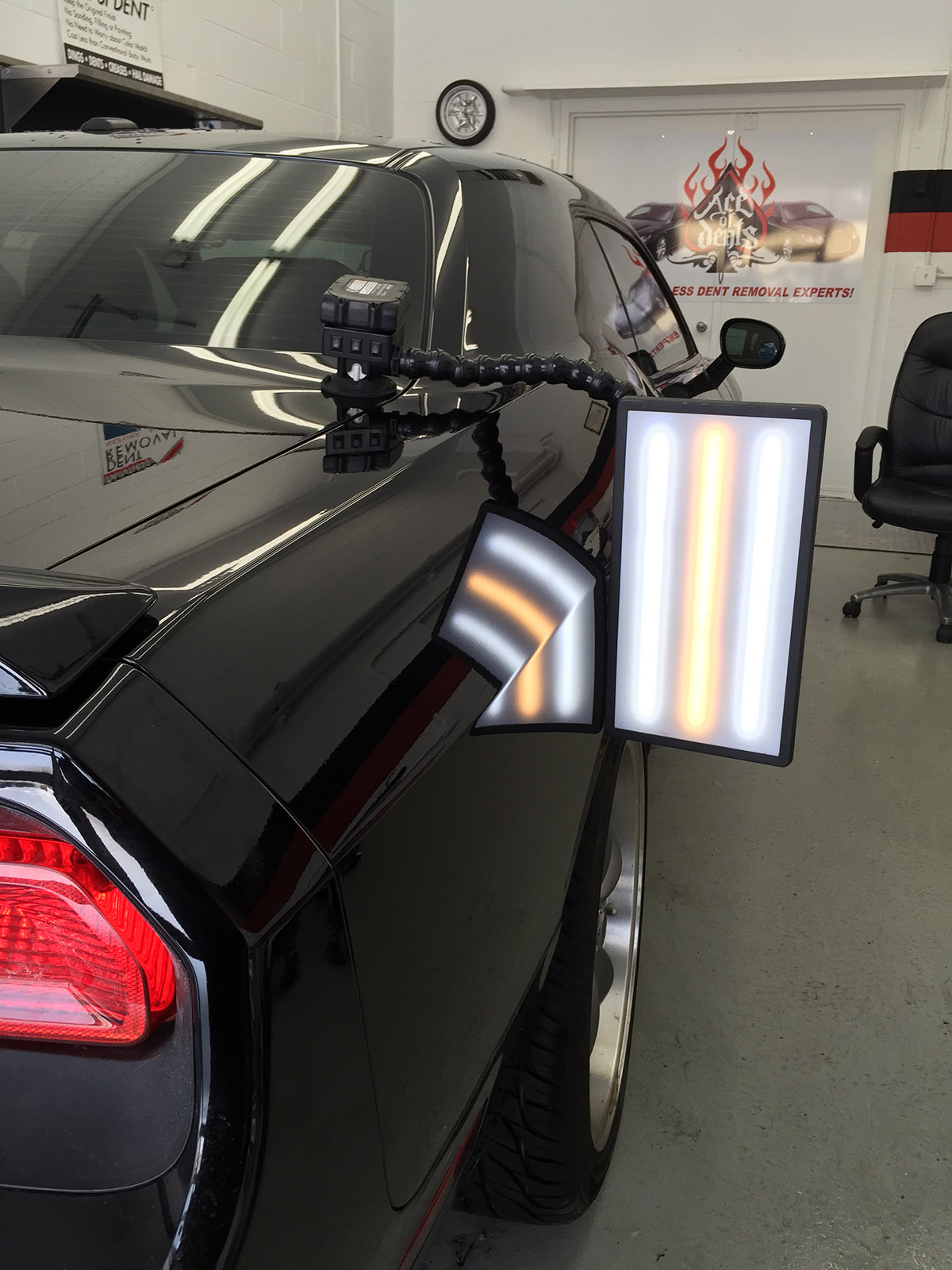 Different Types Of Dents And Dings Dent Removal Nj