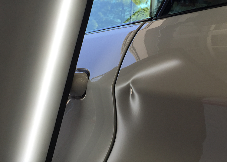 How to Select the Right Paintless Dent Repair Company in New Jersey NJ?