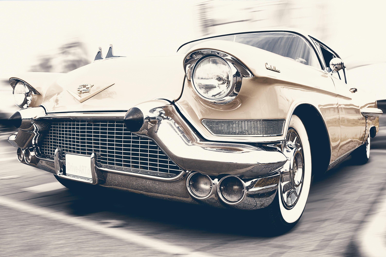 Paintless Dent Repair for Your Cadillac Car