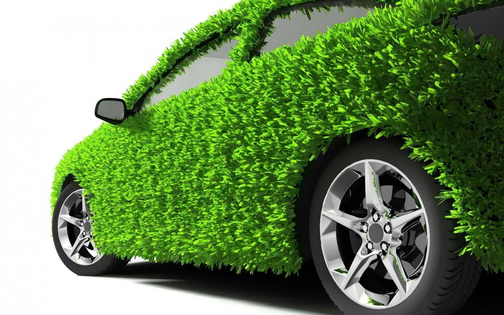 PDR is Environmentally-friendly!