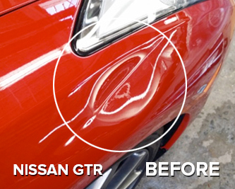 Paintless dent repair New Jersey – improving the value of your car