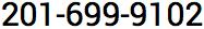201-699-9102