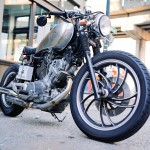 Fixing dents on your motorcycle | AceOfDents.com