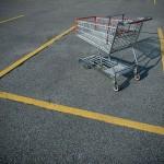 Avoiding parking lot dings | AceOfDents.com | NJ & NYC