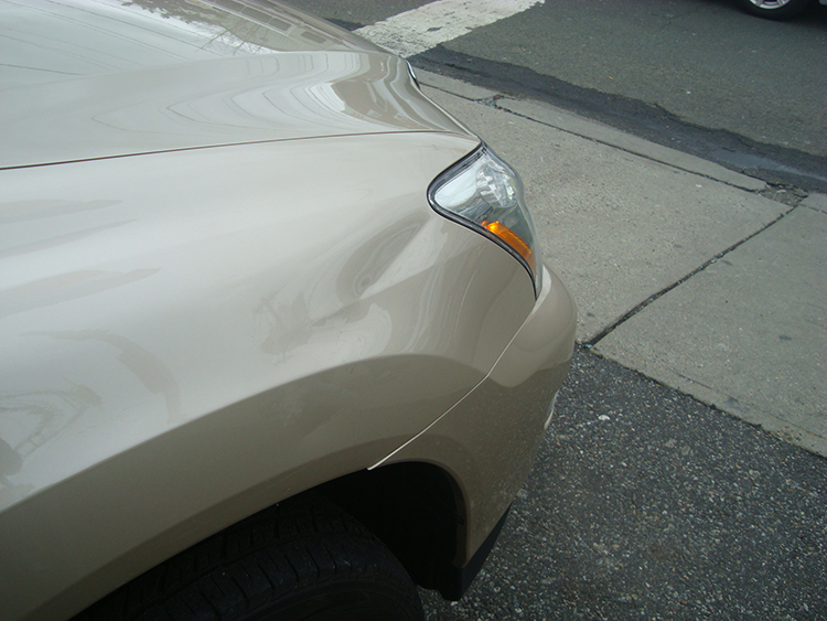 Why One Should Always Choose a Professional Dent Repair Company?