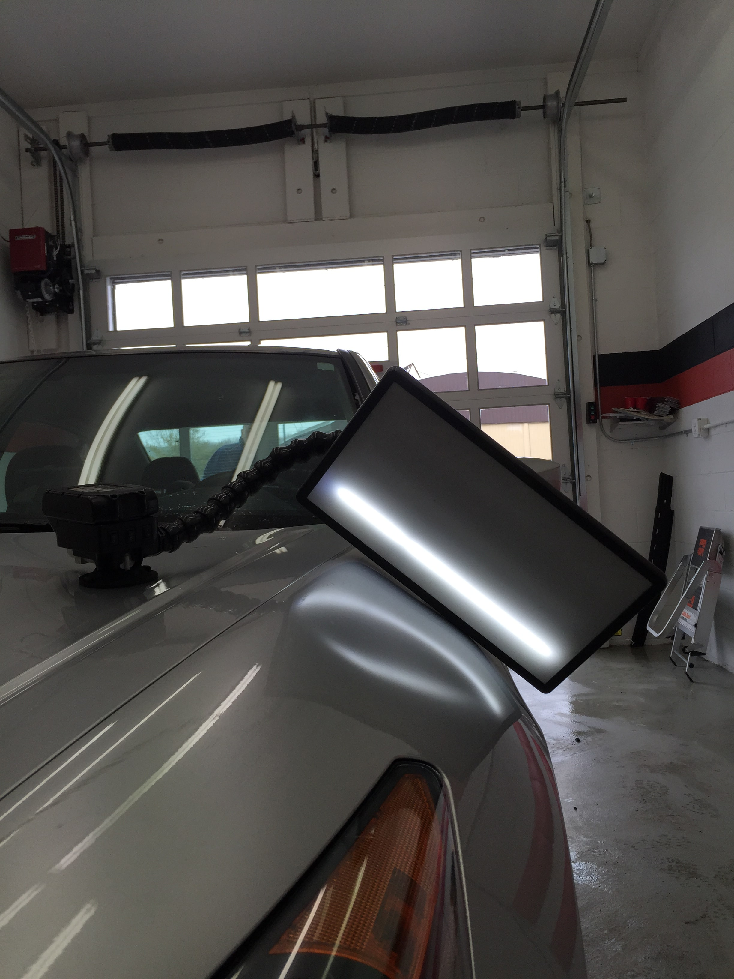 What is Mobile Paintless Dent Removal Cost in NJ?