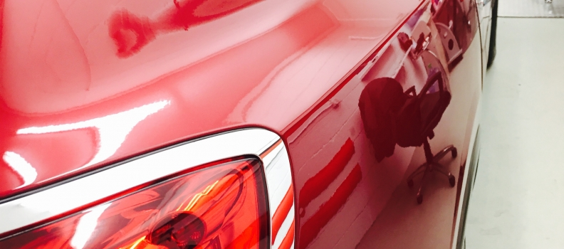 How to Keep the Paint on Your Car Looking Fresh