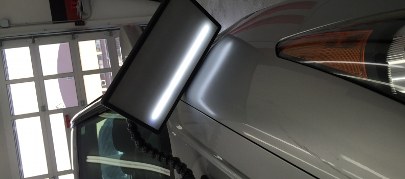 How to Protect Your Car From Dents and Dings
