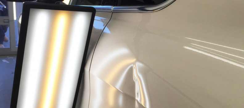 Have You Tried Mobile Paintless Dent Repair in New Jersey?