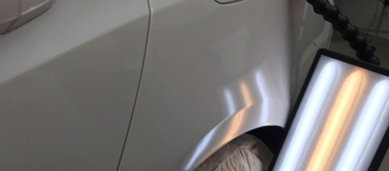 Tips For Teen Drivers to Avoid Getting Dents in Their Car!