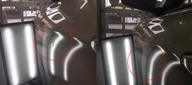 Looking for a Car Paintless Dent Repair Company in NYC?