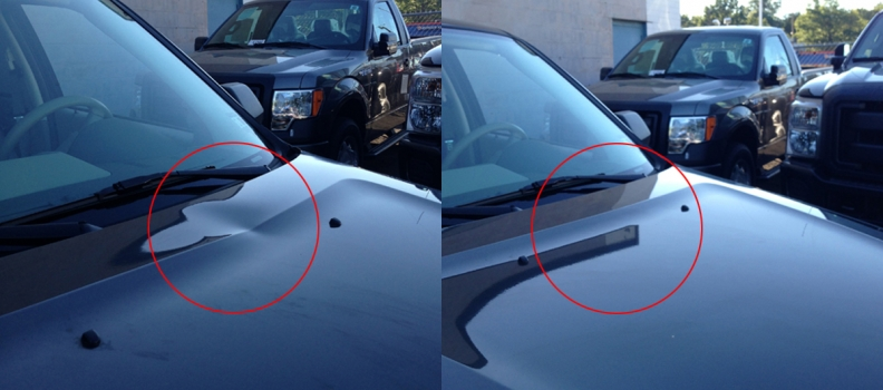 The Types of Services Ace of Dents Offers