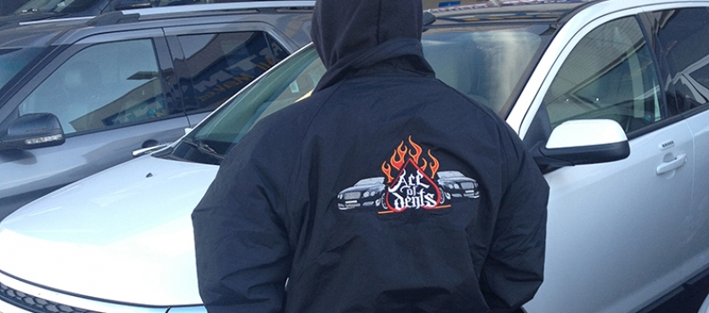 Ace of Dents is the #1 Paintless Dent Remover in NYC Area