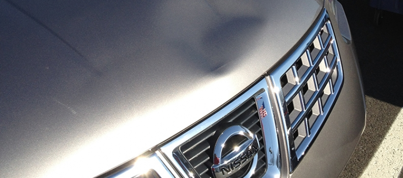 Why Paintless Dent Repair is Better than Traditional Dent Repair?