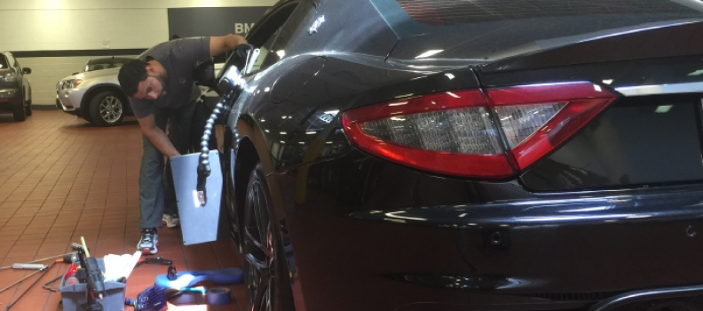 Benefits of Choosing PDR Option for Cars