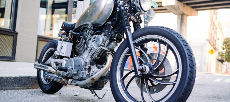Fixing Dents on Your Motorcycle