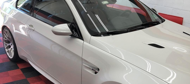 Same Day Dent Repair in NYC by Ace of Dents