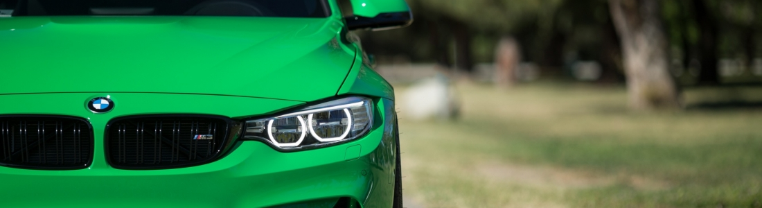 What Happens if I Get a Dent or Ding on a Rental Car?